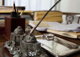Studio Legale Tebano Corvucci - LO STUDIO